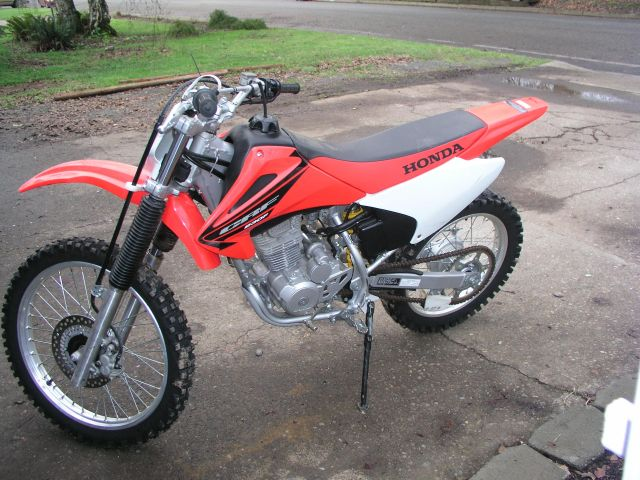Astounding Honda Crf230F 2005 Specs Gmtry Best Dining Table And Chair Ideas Images Gmtryco