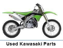 OEM-CYCLE Used Dirt Bike Parts-Vintage to Modern Bike and